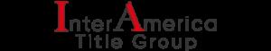 Inter America Title Group Website Logo